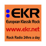 EKR Square Logo Orange
